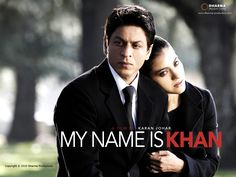 I love this BOLLYWOOD couple! SRK and Kajol!