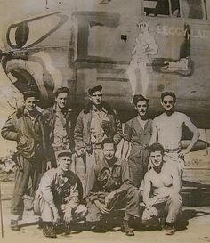 Probably the closest Brown and his B-25 crew came to departing this world during WWII was when the incendiary bombs they were carrying got stuck in the bomb bay and wouldn't drop out over the target.
