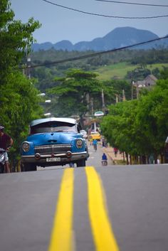 Two Weeks in Cuba