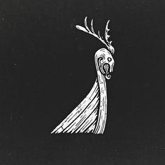 Witch Symbols, Occult Symbols, Viking Symbols, Viking Art, Norse Mythology Tattoo, Norse Tattoo, Viking Tattoos, Thor, Traditional Tattoo Black And White