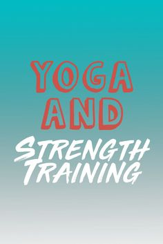 Do you love incorporating strength training in your yoga experiences? Yoga For Kids, Yoga For Men, Muscle Training, Strength Training, Wellness Fitness, Yoga Fitness, Teaching Methods, Types Of Yoga, Yoga Teacher Training