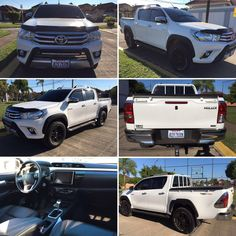 Hilux revo Hilux 2016, Suv Cars, Toyota Hilux, True Love, Art Pieces, Wheels, Ford, Trucks, Vehicles