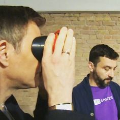 An awesome Virtual Reality pic! CoSpaces featured on Newstime today at @re_publica  #virtualreality #internet #society #Berlin #rpTEN #virtualreality #vr #virtualrealityworld #virtualworld #virtualrealityexperience #vrtech #vrglasses #vrheadset #3dglasses #technology #tech #innovation #cospaces #startup #inspiration #creativity #thefutureisnow #seethefuture #app #applaunch #googlecardboard #mattelviewmaster #cardboard by cospaces_io check us out: http://bit.ly/1KyLetq