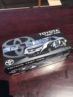 Nice Great NASCAR Toyota Test Car #50 1:24 scale Die Cast Car 2007 Camry Ltd. Edition 2018 Check more at http://24auto.tk/toyota/great-nascar-toyota-test-car-50-124-scale-die-cast-car-2007-camry-ltd-edition-2018/