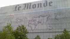 Fransiz Le Monde Gazetesi Hacklendi http://www.Teknolojik.Net/fransiz-le-monde-gazetesi-hacklendi/detay/