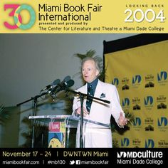 An Evening with Tom Wolfe