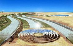 Make Solar Energy Work For You. Knowing what you're doing when it comes to solar energy can feel like quantum physics, but it's not that complex. Sustainable Energy, Sustainable Design, Sustainable Architecture, Sustainable Ideas, Sustainable Farming, Sustainable Development, City Architecture, Landscape Architecture, Renewable Energy