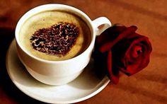 Bonne Soiréé avec un bon café