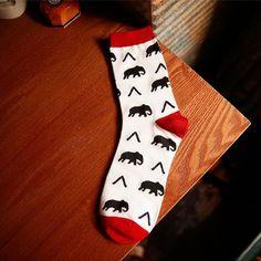 Elephant Socks