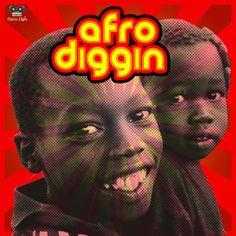 #182 Loik - Afro Diggin'