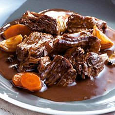 Here are our slow cooker recipe favourites. Enjoy our collection of wonderful and flavourful slow cooker recipes. Beef Pot Roast, Pot Roast Recipes, Carrot Recipes, Healthy Recipes, Slow Cooker Beef, Slow Cooker Recipes, Cooking Recipes, Easy Japanese Recipes, Asian Recipes