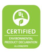 PEMKO Announces Environmental Product Declaration for PemkoPrene® Perimeter Gasketing - 9/2/15 http://www.assaabloydss.com/Local/DSS/Sustainability/EPD/Mutual%20Listings/Locks%20and%20Hardware/116.1_ASSA%20ABLOY_mrEPD_Pemko%20Perimeter%20Gasketing%20_20150417.pdf/
