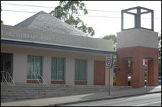 Pennant Hills Branch Library - Hornsby Shire Library & Information Service