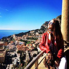 #JardinExotique Некоторые моменты из жизни хочется повторять снова и снова.. by elenadushutina from #Montecarlo #Monaco