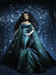 My Barbie Diana Ross by eifel85, via Flickr