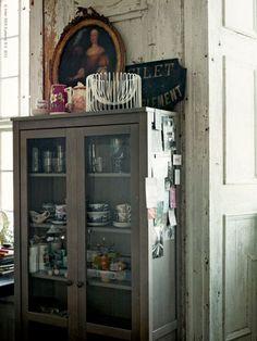 Στη ζωή μου: Vintage Έπιπλα και Διακόσμηση Ανακτηθείσες: Περισσότερες έπιπλα ανακτώνται και ανακυκλώνονται και ζωγραφισμένα {} περισσότερο έπιπλα ζωγραφισμένα