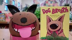 Dog Breath, a picture book by Dav Pilkey
