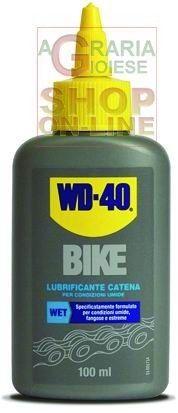 LUBRIFICANTI BIKE WD-40 WET-UMIDO LIQUIDO ML. 100 http://www.decariashop.it/oli-lubrificanti/9236-lubrificanti-bike-wd-40-wet-umido-liquido-ml-100-5032227396876.html