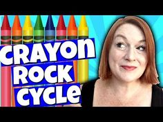 Crayon Rock Cycle - Hands on Types of Rocks Activity - Homeschool Geology Science Classroom, Classroom Ideas, Rock Cycle, Science Notebooks, Life Learning, Ap Biology, Thematic Units, Middle School Science, Physical Science