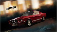 Driver San Francisco 1967 Shelb -GT500 Car Wallpapers