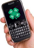 Get Douglas/Sarpy 4-H news via text.  Subscribe by texting Clover to 83936