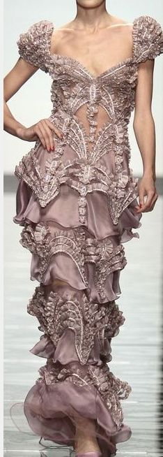 Valentino - Wish I had somewhere to wear this! Pretty sure I'm a Princess in a different life :)