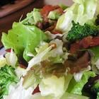 Wilted Lettuce ,This is so good , crisp and sweet.
