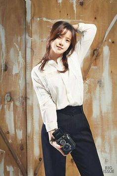 Gu Hye Sun Korean Beauty, Asian Beauty, Asian Celebrities, Celebs, Fashion Sewing, Girl Fashion, Blood Korean Drama, Gu Hye Sun, Korean Girl