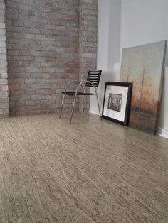 US Floors, Natural Cork, Almada - Eco-Friendly, Non-Toxic, Durable, Healthy - Green Building Supply cork floor