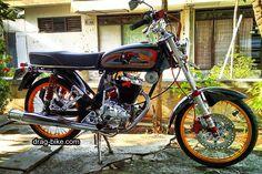 10 Best Honda Images Honda Honda Cb Motorcycle