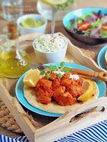 Az egyik nagyon nagy kedvencem ez a fűszeres joghurtban pácolt, tradicionális indiai sült csirke étel. A joghurtos pác...