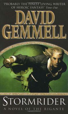 Stormrider: The Rigante Book 4 : A Novel of the Rigante: Amazon.co.uk: David Gemmell: Books