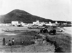 Sin olvidar que la Isleta tuvo un poblamiento prehistórico, en esta sección nos detendremos en el desarrollo moderno del barrio, nos moveremos a partir de 1880. Juan Medina Sanabria afirma que ya ...