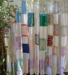 BOHEMIAN DREAMS  Handmade Gypsy Curtains by BabylonSisters on Etsy
