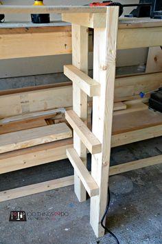Shoe rack  - 3