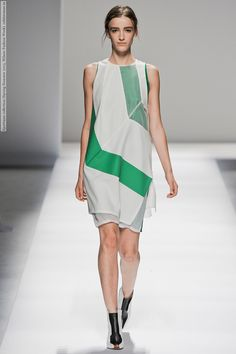 Sportmax collection (Spring-Summer 2013, Milano Fashion Week) (45 HQ pictures) - http://celebsvenue.in/sportmax-collection-spring-summer-2013-milano-fashion-week-45-hq-pictures/