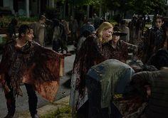 The Walking Dead Season 6 Episode Photos