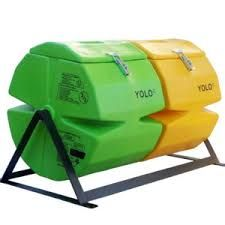 Image result for yolo compost