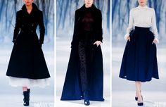 PAOLO SEBASTIAN Couture Fall/Winter 2016