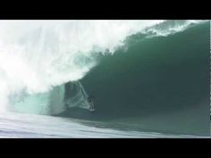 Great to see Irish surfers and Irish waves getting some recognition worldwide! Liathróidí mór.