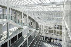 Gallery - Brussels Environment / architectenbureau cepezed - 18