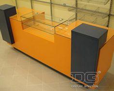 BOUTIQUE Shop Counter, Main Door, Outdoor Furniture, Outdoor Decor, Custom Design, Boutiques, Storage, Home Decor, Store Counter
