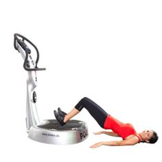 power plate exercise