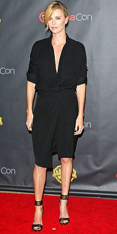 Emma Watson style, best celebrity red carpet style : People.com