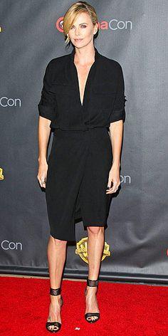 Emma Watson style, best celebrity red carpet style : People.com