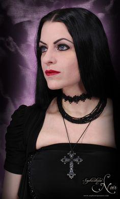 Sorry, mature goth women of fashion