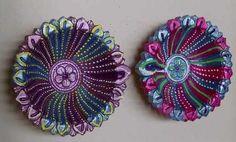 sell: Round Shape Decorative Diya