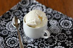 Cheesecake Ice Cream Recipe on Yummly