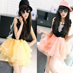 Descubre diferentes modelos de vestidos de fiesta para que tu pequeña princesa luzca radiante y elegante en cualquier evento. Por eso ingresa a: http://vestidosdenina.com/vestidos-nina-12-anos/