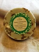 Via Naturelle - http://www.sellergroup.com/sellerpage.php?pg=96  Gardener's Soap Large Bar $7.00 with Rosemary Seeds for Exfoliating.